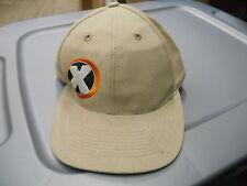 NOS Extreme Embroidered Logo Men's One Size Trucker Baseball Cap 20-026