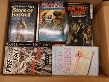 93 Bücher Taschenbücher englische Taschenbücher Romane Sachbücher u.a.