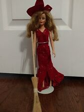 Vintage Samantha Bewitched doll 1965