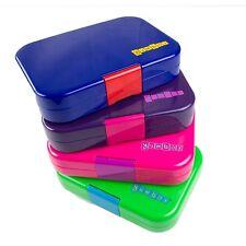 Brotdose Yumbox Lunchbox ORIGINAL Kinder Erwachsene 3,4,5,6 Fächer