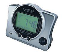 NEW Sunrise Sun Simulator Day Light SRS100 Alarm Clock