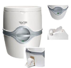 Camping Thetford Wc Mobile Toilette Chimique Porta potti Excellence Manuel