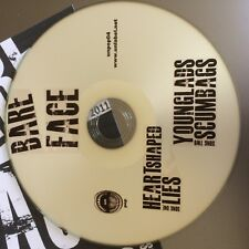 SLAVES 2011 RECORD STORE DAY CD PROMO AS BAREFACE ISAAC HOLMAN 1 OF ONLY 100