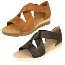 Sandalias y chanclas de mujer Gabor