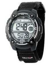 Relojes de pulsera Deportivo de tela/cuero para hombre