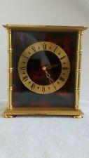 Astral Quartz mantel clock