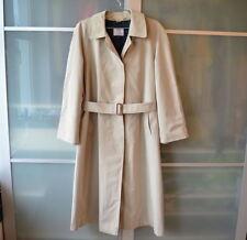 Plus Size Cotton Full Length Coats & Jackets for Women