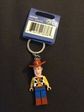 LEGO TOY STORY WOODY KEY CHAIN 852848 NEW