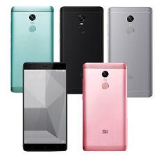 """Xiaomi Redmi Note 4X Pro 5.5"""" 64GB+32GB Deca Core Android Dual SIM Smartphone"""