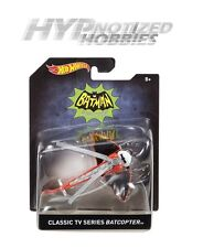 Hot Wheels 1:50 Batman Classic Batcopter Dkl24