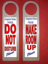 Do Not Disturb Hotel  Door Sign Guest House Door Plaque