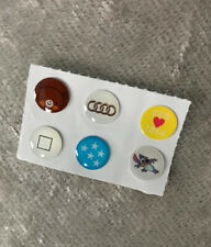 6 Audi Home Button Sticker for Apple iPhone 4 iPad &iPod