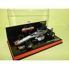 McLAREN MERCEDES MP4-12 1997 D. COULTHARD MINICHAMPS 1:43