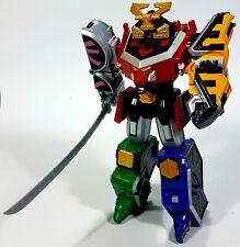 ©2010 Bandai POWER RANGERS DX Samurai MEGAZORD Shinken-Oh Toy/Gundam/Battlemech