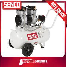 SENCO Compressor Low Noise 240v 2hp 50l Oil AC24050
