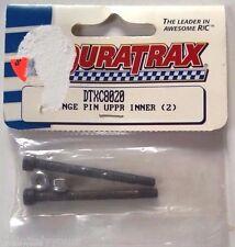 DURATRAX Upper Inner Hinge Pin (2) DTXC8020 NEW
