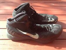 Nike Hyperdunk Black Basketball Shoes Size 13