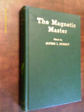 THE MAGNETIC MASTER 1937 Alfred L Murray, Print flaw
