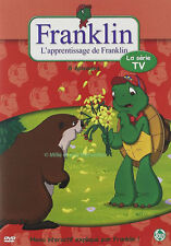 DVD  L'Apprentissage de FRANKLIN - 8 épisodes