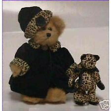 Boyds Bear~Bailey Fall 1999~Bailey with Dottie~Mwts