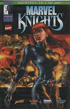 MARVEL FRANCE - MARVEL KNIGHTS 5 - 01.2000 - France