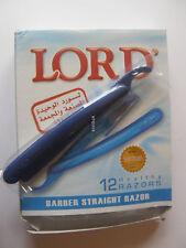 LORD Razor Barber Single Edge Disposable 12 pcs. L02PS