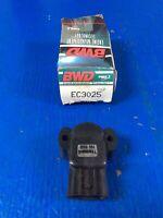 BWD Automotive Throttle Position Sensor EC3025