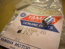 NOS Yamaha OEM Carburetor Needle Screw 1975 XS500 1973-1974 TX500 371-14566-60