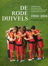 De Rode Duivels : 1900 - 2014