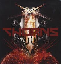 Thorns vs. Emperor - Thorns [New Vinyl]