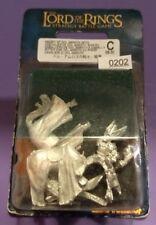Mounted Knight of Dol Amroth - LotR / Hobbit - Metal - Citadel Warhammer - NiB