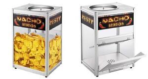 5900 GNP Nacho Warmer 15.5 x 12.5 x 22.8
