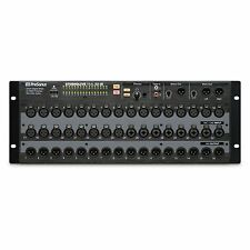 Presonus StudioLive RML32AI Networkable Rack Mount Digital Mixer Mixing Desk