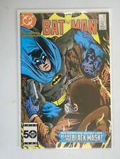 Batman #387 6.0 FN (1985)