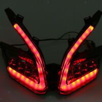 1Pc Plastic Integrated LED Turn Signal Tail Light for Ducati 1199 Panigale