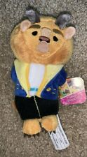 Disney Beauty and the Beast Plush SOFT STUFFED Doll NEW WITH TAGS THE BEAST