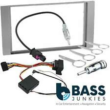 Ford Kuga 2008-13 Car Stereo Double Din Fascia Steering Interface Kit DFP-07-09S