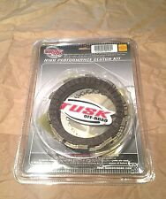 Honda ATC 250R 1985 Tusk Clutch Kit Steel & Friction Plates