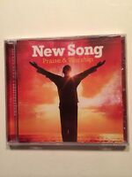 """New Song: Praise & Worship"" CD Lifescapes (2013) Brand New Factory Sealed"