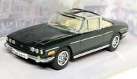 Dinky 1/43 Scale - DY-028/B 1969 Triumph Stag Metallic Green Diecast Model Car
