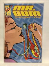 Mr Gum One-Shot (Mike Allred) NM- 1st Print Pop Comics