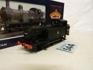 Bachmann OO BR Class 3F Jinty 0-6-0 Tank Loco 47354 Box 32-226