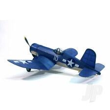 Dumas F4U Corsair (44.5cm) (213) Balsa Aircraft Kit