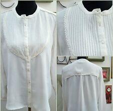 Dorothy Perkins Viscose Collarless Tops & Shirts for Women