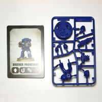 Space Marine Heroes BROTHER PROMETHOR Plasma Gun New & On Sprue 40K