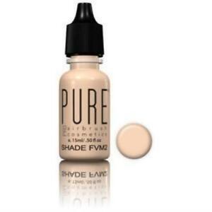 Pure Pro Airbrush Foundation- Shade2