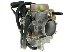 Keeway Matrix 125  30mm Racing Carburettor