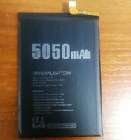 Doogee BL5000 3.8V 5050mAh Li-ion Battery For DOOGEE BL5000 Phone Warranty