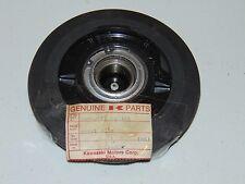 Nos Oem Vintage Kawasaki / Sno Jet Snowmobile Bogie Idler Wheel Assy 060325