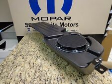 09-16 Dodge Ram 1500 2500 New Subwoofer Speaker Housing Mopar Factory Oem wiring